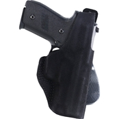Galco Paddle Lite Holster S&W J Frame Right Hand