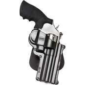 Fobus Roto Paddle Holster Fits S&W 4 In. L/K Frame