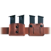 Galco DMC Pouch Single Stack Magazines 45ACP Ambidextrous