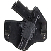 Galco Kingtuk Holster 1911 3 in. Barrel Right Hand