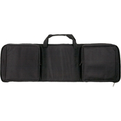 Bulldog Cases Discreet Extreme Tactical Rifle Case 40