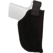 Uncle Mike's Nylon Inside the Clothes Holster Size 5 Right Hand