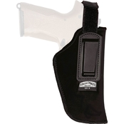 Uncle Mike's Nylon Inside the Clothes Holster Size 15 Right Hand