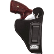 Uncle Mike's Inside Clothes Holster Size 16 for Medium Auto Left Hand