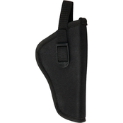 Bulldog Cases Large Revolver Deluxe Hip Holster