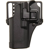 BlackHawk CQC SERPA Holster J Frame Left