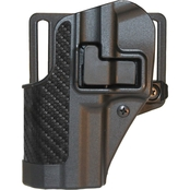 BlackHawk CQC SERPA Holster Fits S&W MP Left
