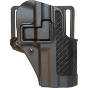BlackHawk CQC SERPA Holster Fits Colt Commander Right