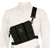 BlackHawk Rifle Bandolier 6 Magazines