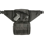 BlackHawk Concealed Weapon Fanny Pack Large