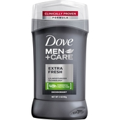 Dove Men Extra Fresh Deodorant