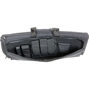 BlackHawk Discreet Homeland Security Weapons Case 32 In.