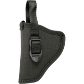 BlackHawk Nylon Hip Holster Size 6 Left