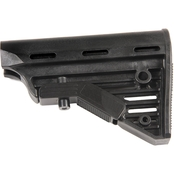 BlackHawk Adjustable Carbine Milspec Rifle Stock
