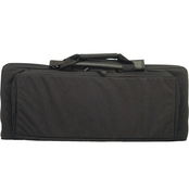 BlackHawk Discreet Homeland Security Weapons Case 29 In.
