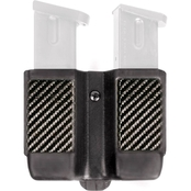 BlackHawk CQC Single Stack Double Mag Case