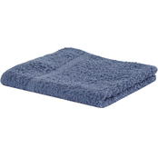 Simply Perfect Wedgewood Blue Washcloths 3 pk.