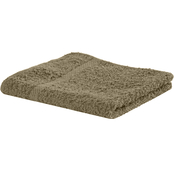 Simply Perfect Loden Green Washcloths 3 pk.