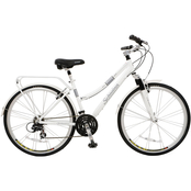 Schwinn Womens Discover 700c Cross-Commuter Bicycle