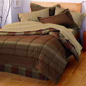 WestPoint Home Chevron 6 pc. Bed in a Bag