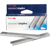 Officemate Staples Standard 2500/Box