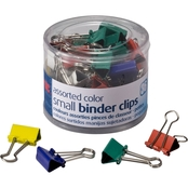 Officemate Small Binder Clips 36 ct.