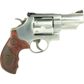S&W 629 Deluxe 44 Mag 3 in. Barrel 6 Rds Revolver Stainless Steel