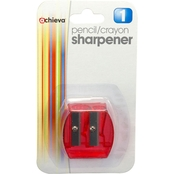 Officemate Sharpener, Twin