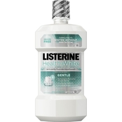 LISTERINE Healthy White Anticavity Mouth Rinse 32 oz.