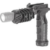 CAA Vertical Flashlight Pistol Grip Adapter