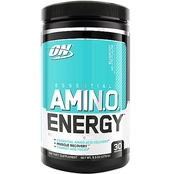 Optimum Nutrition Essential Amin.O. Energy Mix, 30 Servings