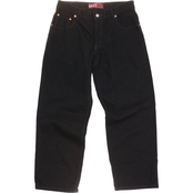 Levi's Boys 550 Relaxed Fit Jeans