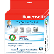 Honeywell Universal Carbon Pre Filter