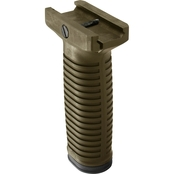 Tapco Intrafuse Vertical Grip for Picatinny Rails, OD Green
