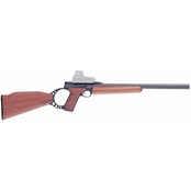Browning Buck Mark Target 22 LR 18 in. Barrel 10 Rnd Rifle Blued