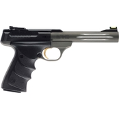 Browning Buck Mark Lite 22 LR 5.5 in. Barrel 10 Rnd Pistol Gray