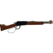 Henry Mare's Leg 22 LR 12.9 in. Barrel 10 Rds Pistol Blued