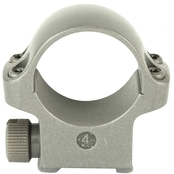 Ruger Standard Scope Ring 1 In. Medium