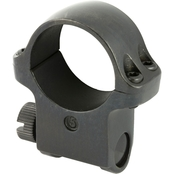 Ruger Standard Scope Ring 1 In. High
