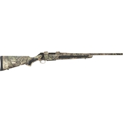 Thompson Center Arms Venture Predator 556NATO 22 in. Barrel 3 Rds Rifle MAX1 Camo