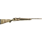 Thompson Center Arms Venture Predator 308 Win 22 in. Barrel 3 Rds Rifle MAX1 Camo