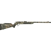 Thompson Center Encore Pro 20 Ga. 3 in. Chamber 26 in. Barrel Single Rifle AP Camo