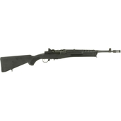 Ruger Mini-14 Tactical 5.56 NATO 16.1 in. Barrel 5 Rnd Rifle Blued with Scope Rings