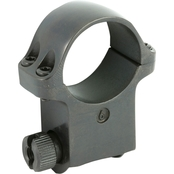Ruger Standard Scope Ring 1 In. Extra High
