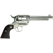 Ruger Vaquero 357 Mag 5.5 in. Barrel 6 Rnd Revolver Stainless Steel
