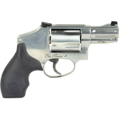 S&W 640 Pro Series 357 Mag 2.125 in. Barrel 5 Rnd Revolver Stainless Steel