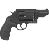 S&W Governor 410 Ga. 2.5 in. Chamber 45 LC 2.75 in. Barrel 6 Rnd Revolver Black