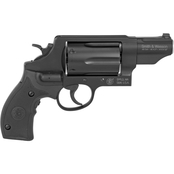 S&W Governor 45 LC 410 Ga. 2.5 in. Chamber 2.75 in. Barrel 6 Rnd NS Revolver Black