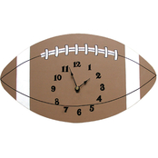 Trend Lab Wall Clock Football