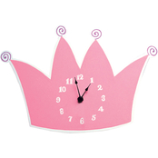 Trend Lab Wall Clock Tiara